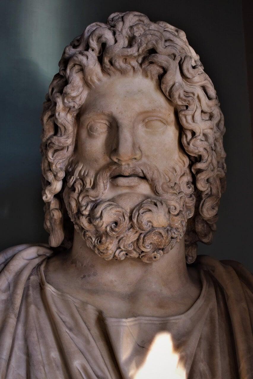 Zeus origins