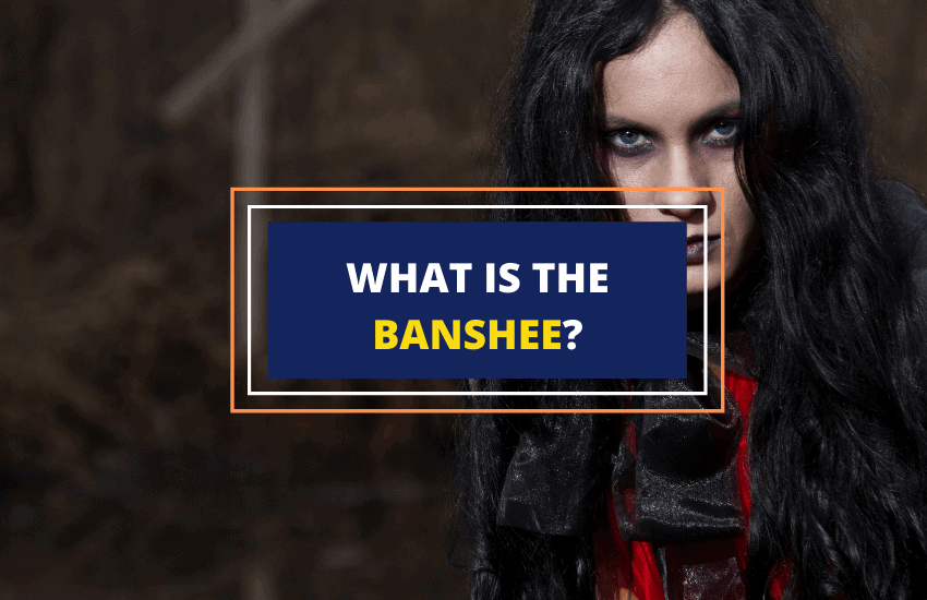 Banshee meaning symbolism guide