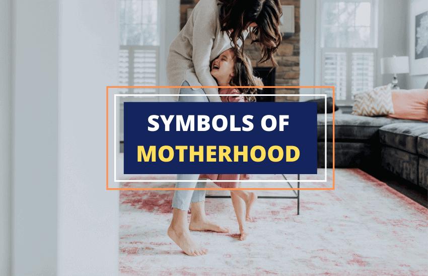 Motherhood symbols and what they mean