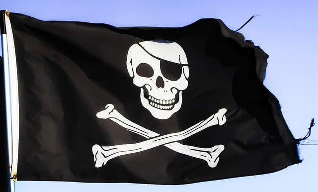 Skull crossbones pirates meaning change