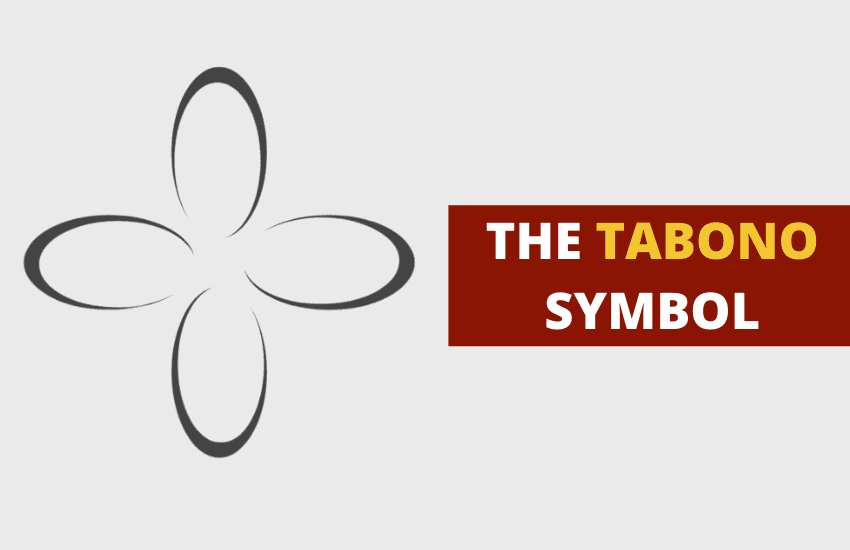 Tabono symbol meaning and history