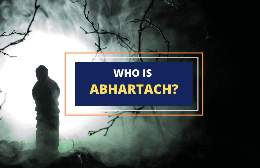 Abhartach Celtic mythology symbolism