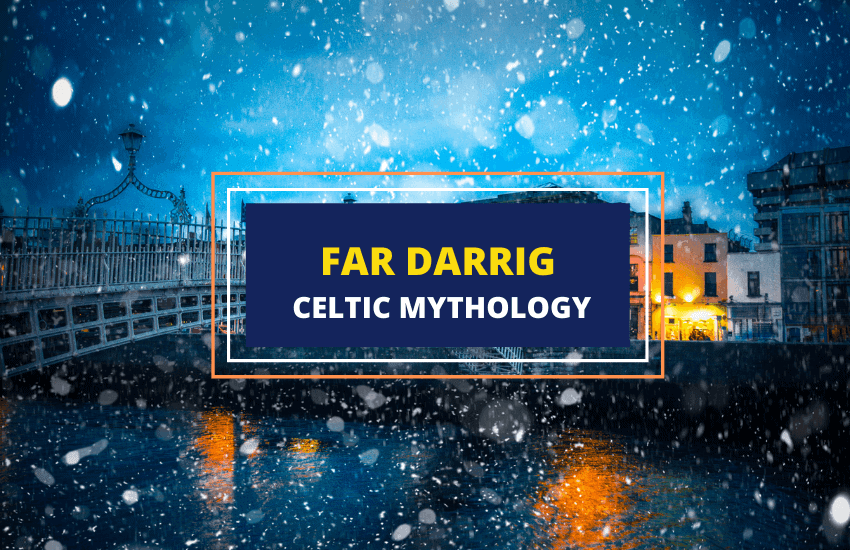 far darrig meaning symbolism