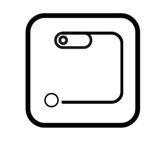 Kawak symbol