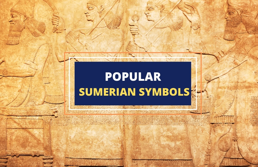 List of Sumerian symbols