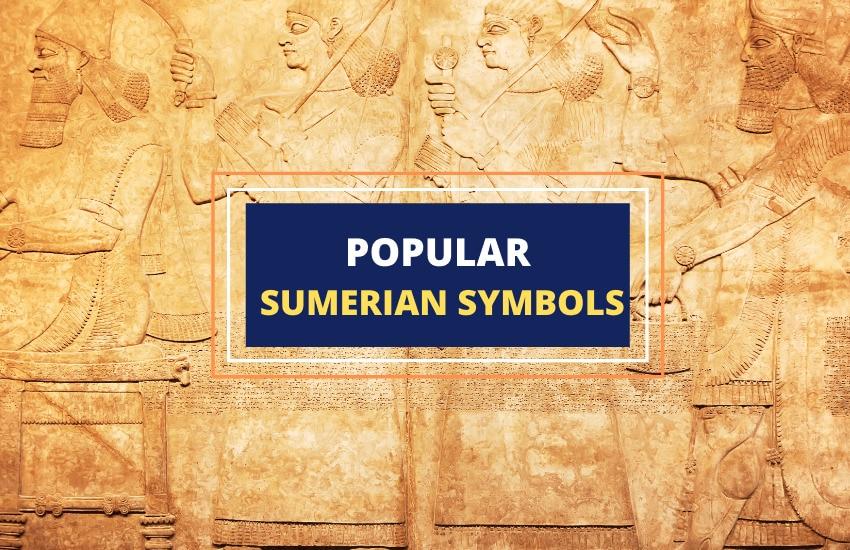 List of Sumerian symbols