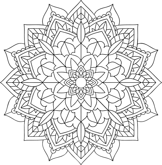 Mandala meaning tattoo