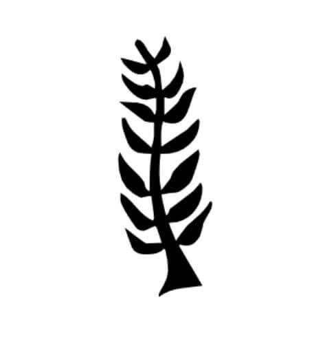 Nyame nti symbol