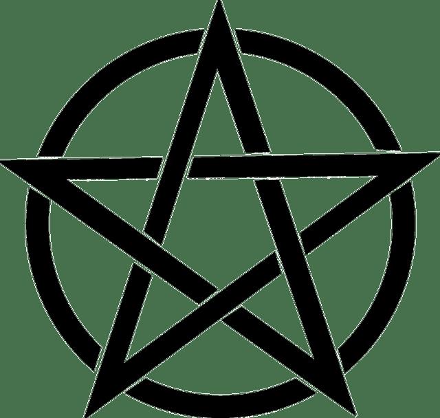 Sumerian pentagram
