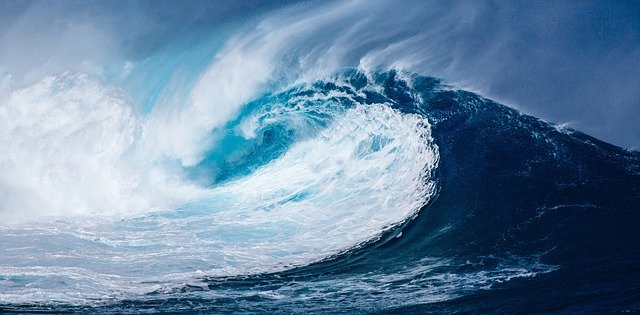 Symbolic meanings of water