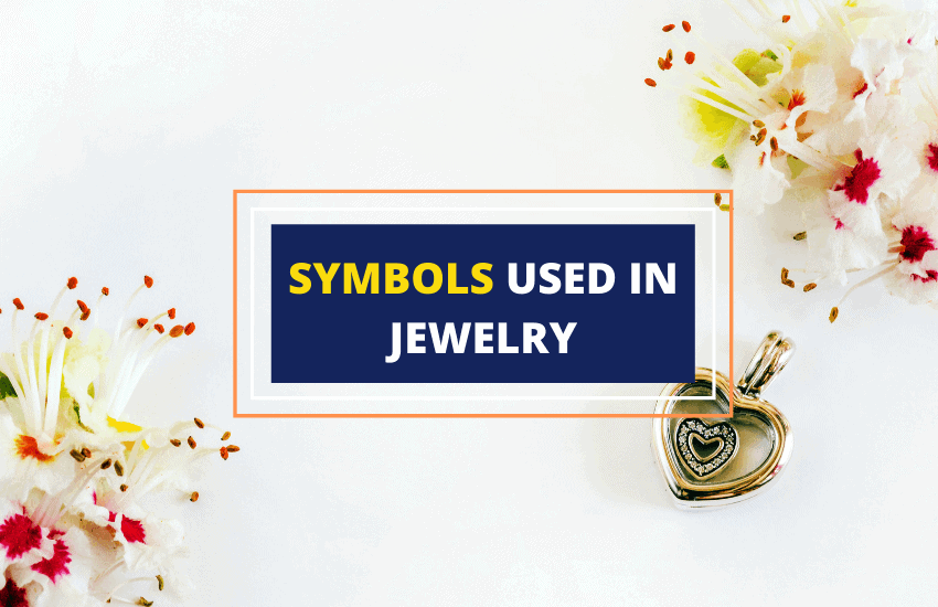 Symbols used in jewelry