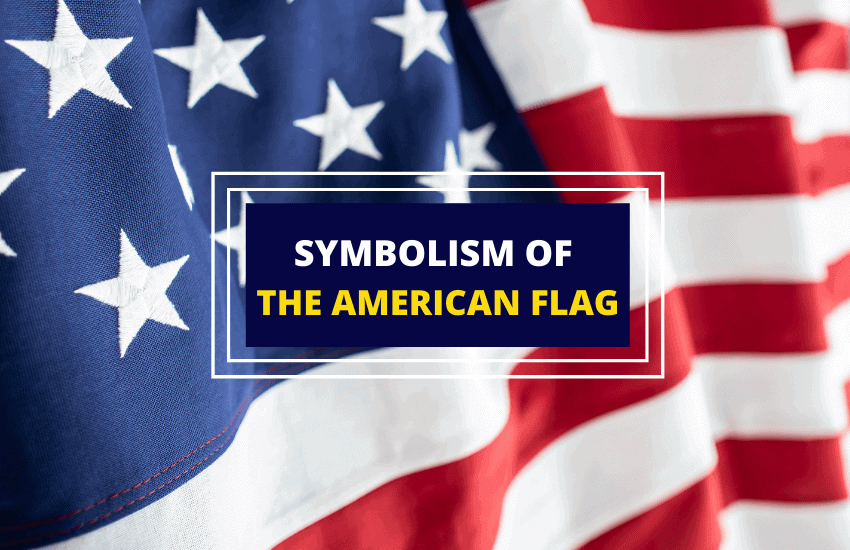 American flag meaning and symbolism