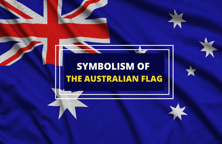 Australian flag meaning and symbolism
