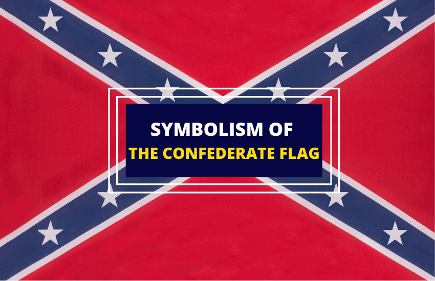Confederate flag history meaning