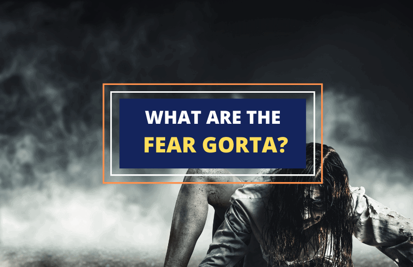 Fear Gorta symbolism guide