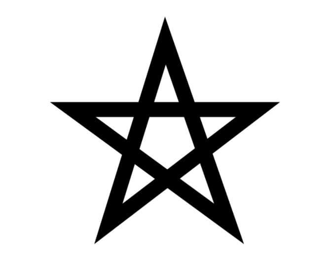 Haykal Bahai symbol