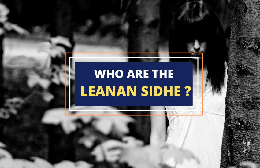 Lean Sidhe Celtic mythology