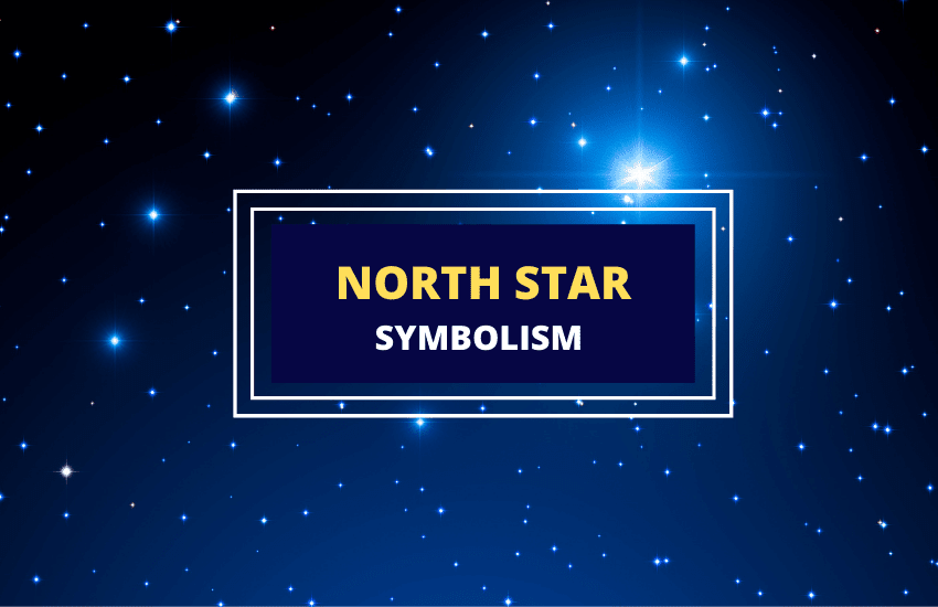 North star symbolism and meaning