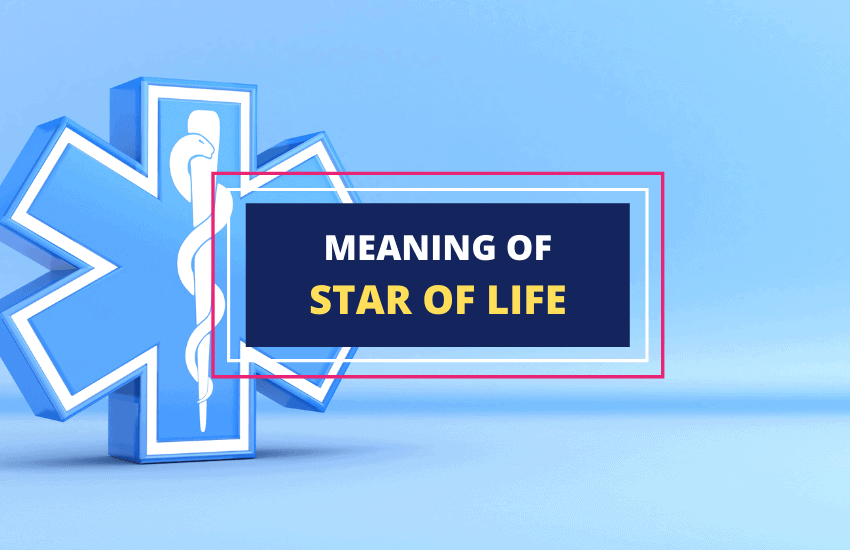 Star of life symbolism and meaning