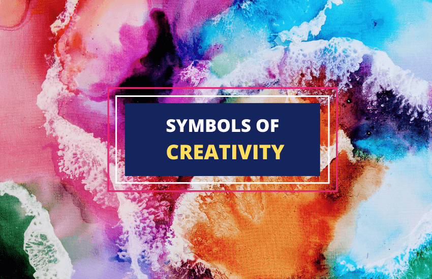 Symbols of creativity