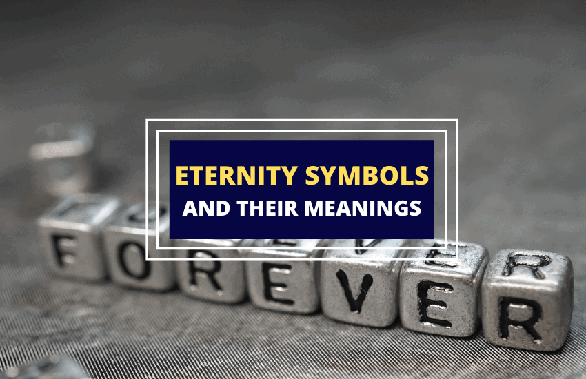 Symbols of eternity and their meanings
