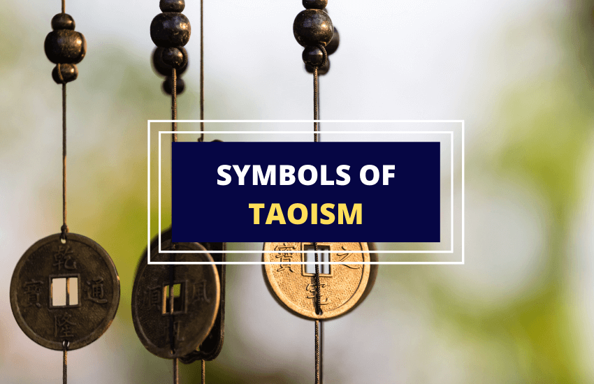 Taoist symbols and their meanings