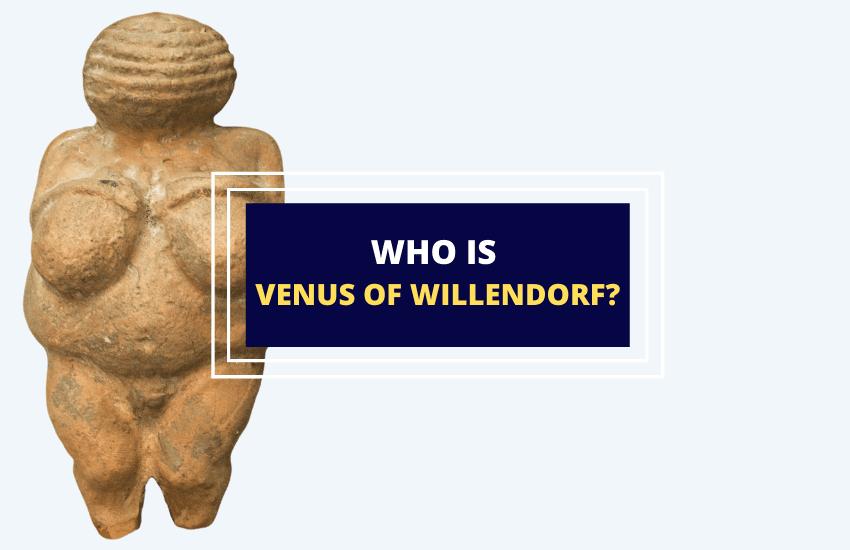 Venus of Willendorf meaning symbolism