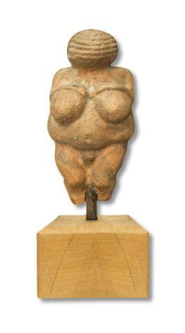 Venus of Willlendorf what is