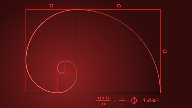 What is the golden spiral