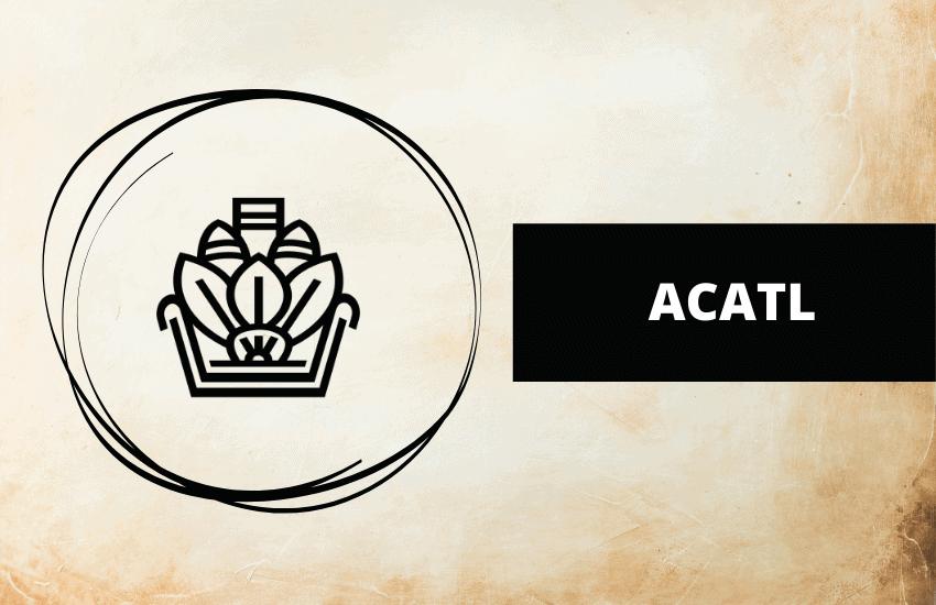Acatl Aztec symbol meaning