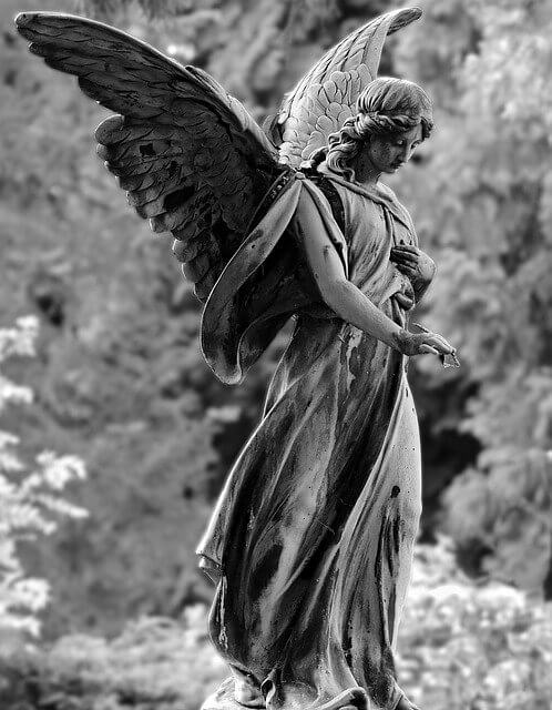 angel Christianity