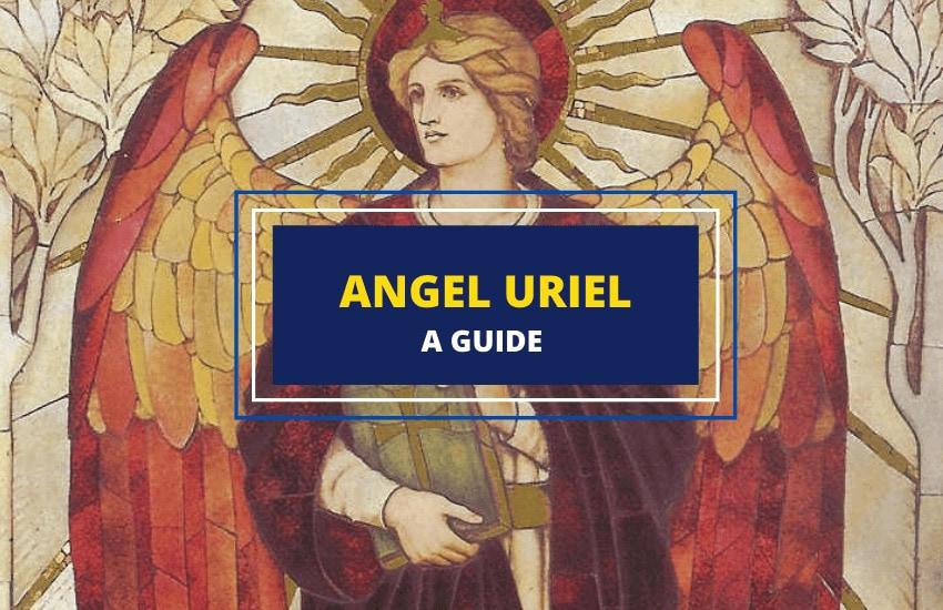 Angel Uriel