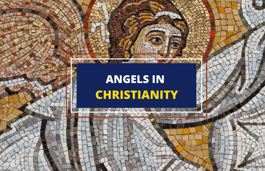 Angels in Christianity list