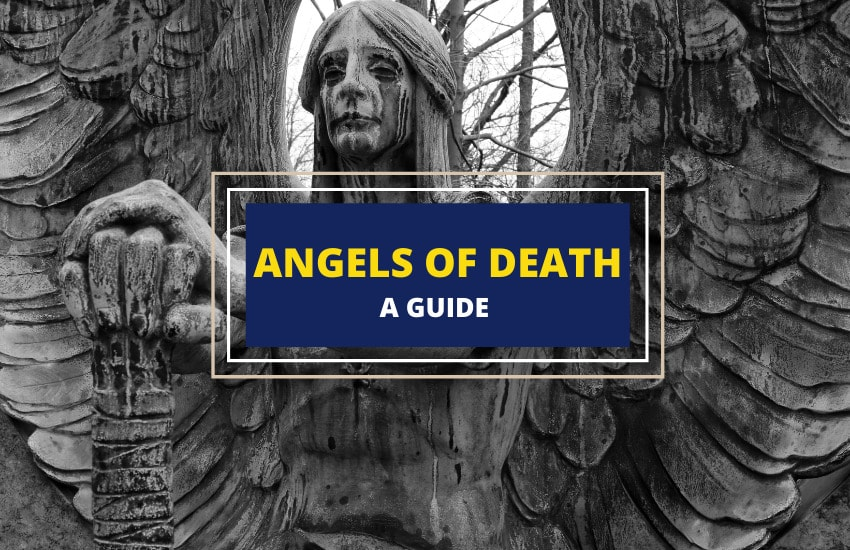 Angels of death list