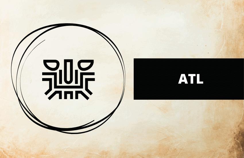 Atl Aztec symbol meaning importance