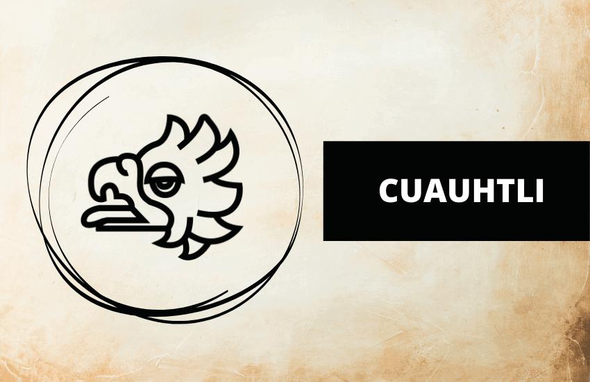 Cuauhtli symbolism and importance