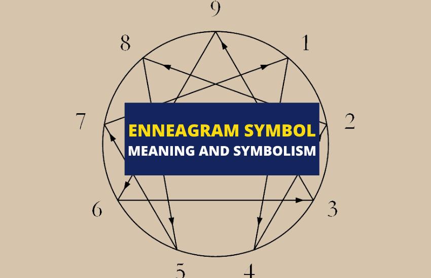 Enneagram symbol meaning