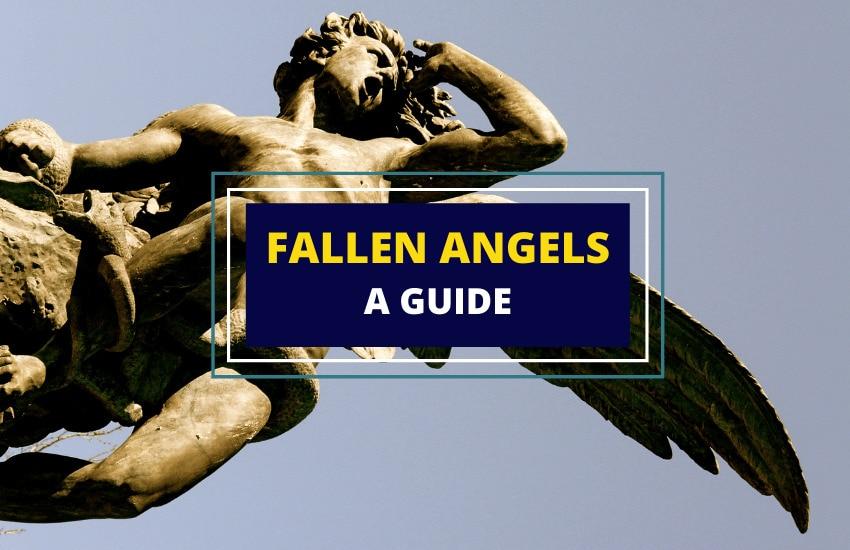 Fallen angels guide
