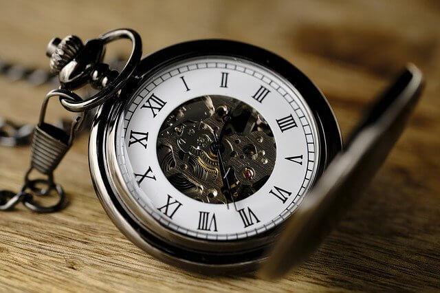 History of clocks