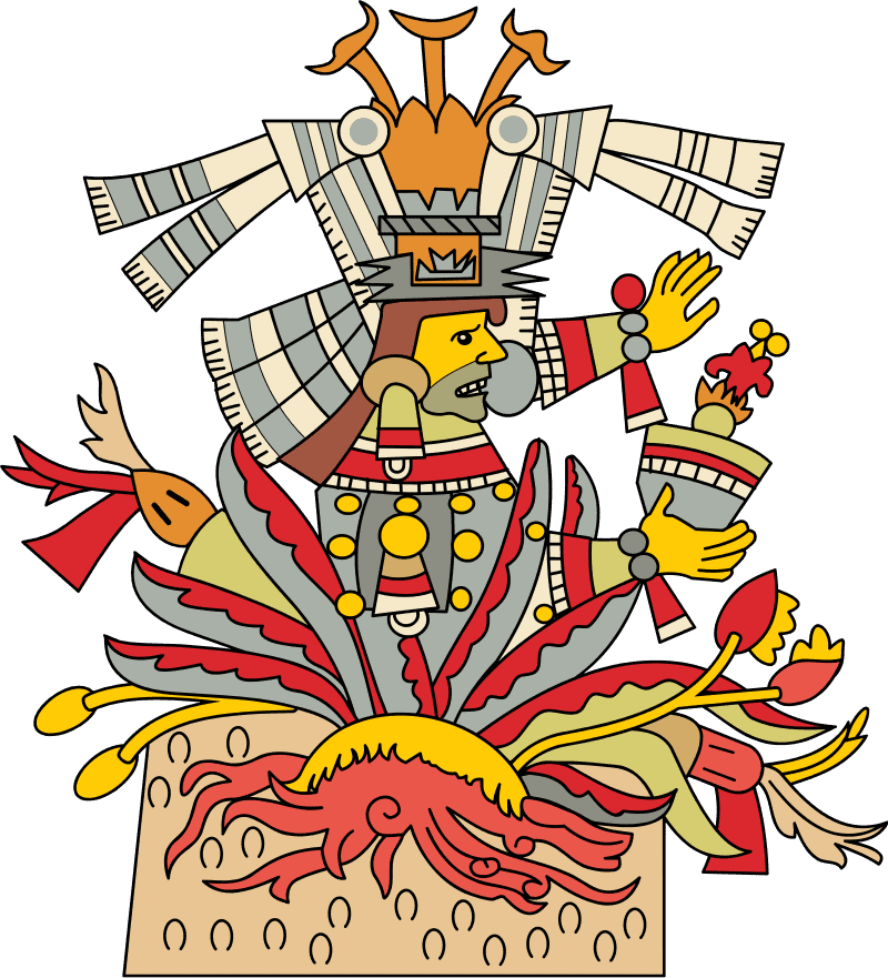 mayahuel Aztec