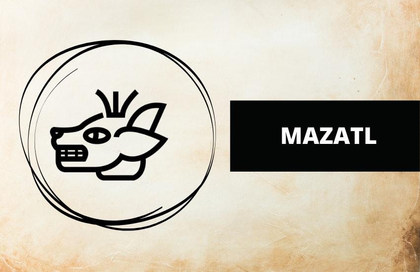 Mazatl symbolism meaning