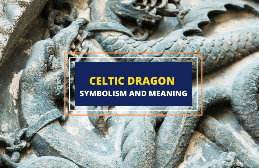 Meaning of Celtic dragon