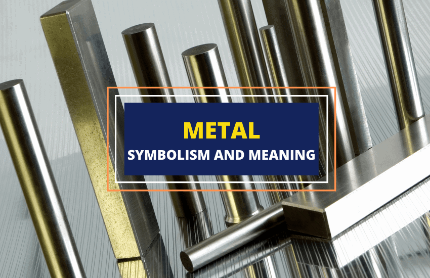Metal symbolism and meaning