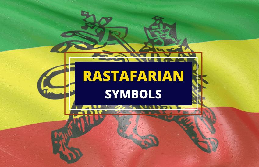 Rastafarian symbols list