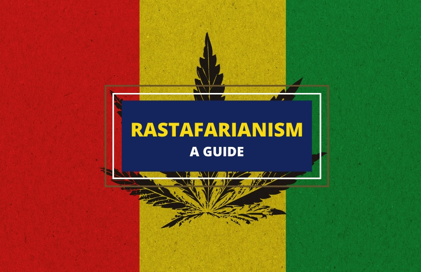 Rastafarianism a guide
