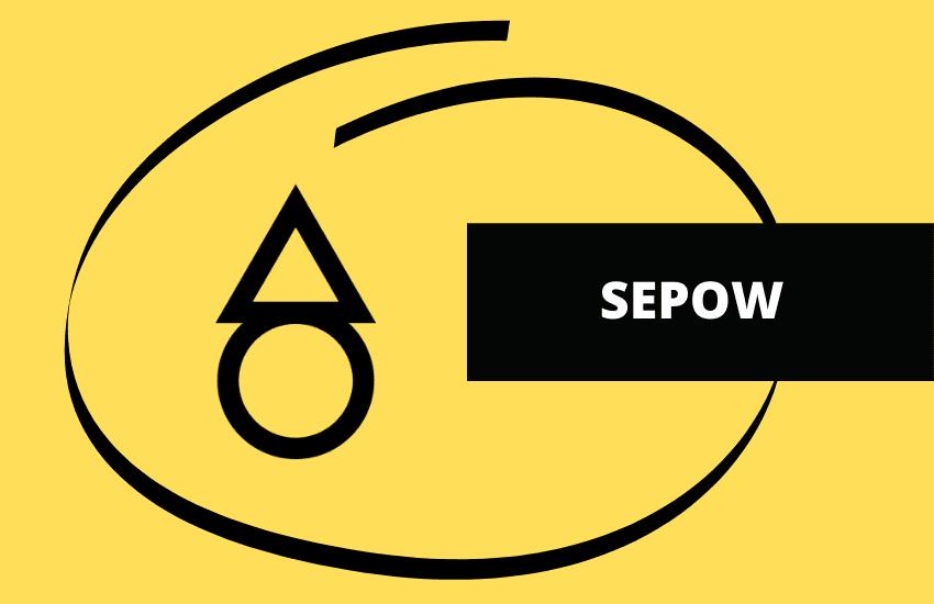 Sepow adinkra