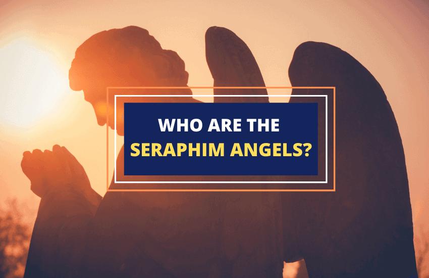 Seraphim angels