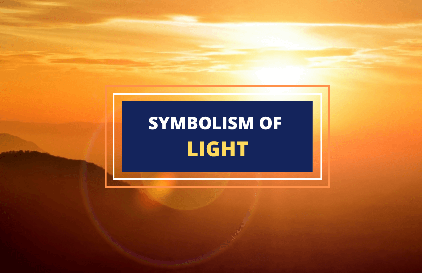 Symbol of light meaning