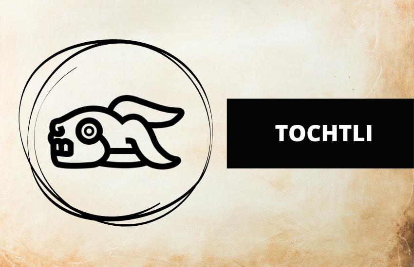 tochtli meaning symbolism aztec