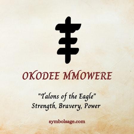 Okodee Mmowere